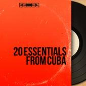 20 Essentials from Cuba (Mambo, Cha-Cha & Salsa from Cuba) de Various Artists
