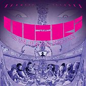 Julian's Dream (ode to a bad) von Shabazz Palaces