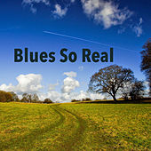 Blues So Real de Various Artists