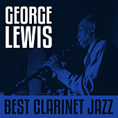 Best Clarinet Jazz by George Lewis