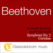Ludwig van Beethoven, Symphony No. 7 In A, Op. 92 by Various Artists