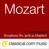 Wolfgang Amadeus Mozart, Symphony No. 39 In E Flat, K. 543 by Various Artists