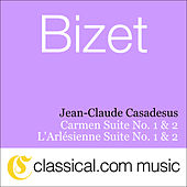 Georges Bizet, Carmen Suite No. 1 by Various Artists