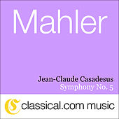 Gustav Mahler, Symphony No. 5 In C Sharp Minor (Death In Venice) by Various Artists
