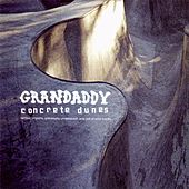 Concrete Dunes by Grandaddy