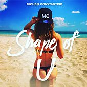 Shape of U van Michael Constantino