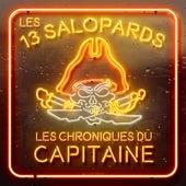 Les Chroniques du Capitaine von Les 13 Salopards
