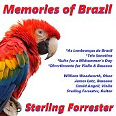 Memories of Brazil by Various Artists