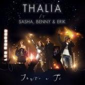 Junto a Ti (En Vivo) de Thalía