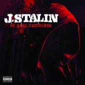 My Dark Passenger by J-Stalin