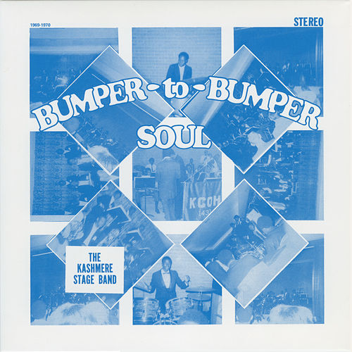 Bumper to Bumper Soul by Kashmere Stage Band