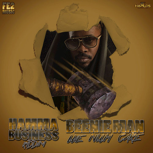 We Nuh Care by Beenie Man