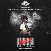 Got It Today (Remix) [feat. Caskey, Trap Beckham & Tokyo Jetz] de Hdtv