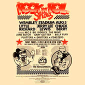 The London Rock & Roll Show by Various Artists