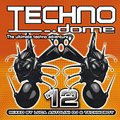 Technodome 12 de Various Artists