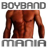 Boyband Mania by Studio All Stars