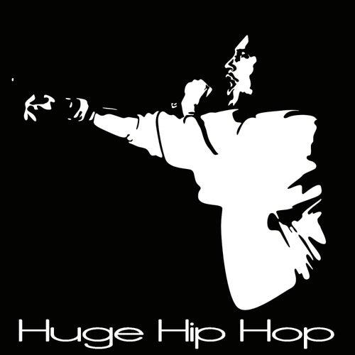 Huge Hip Hop by Studio All Stars