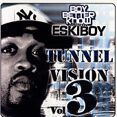 Tunnel Vision Volume 3 de Wiley