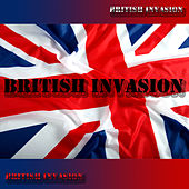 Its British Invasion by Rock Feast