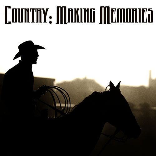 Country: Makin' Memories by Studio All Stars