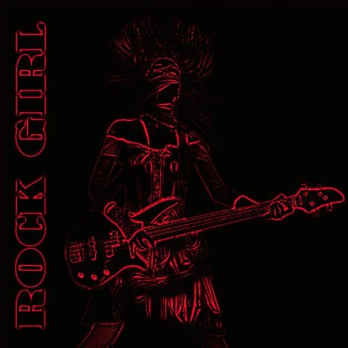 Rock Girl by Studio All Stars