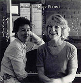 Music For Two Pianos Vol. 1 by Peggy Abbott & Patrice Williams