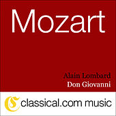 Wolfgang Amadeus Mozart, Don Giovanni, K. 527 by Various Artists