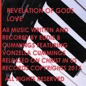 Revelation of Gods Love von Eddie B Cummings