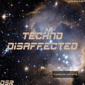 Techno Disaffected de Various Artists
