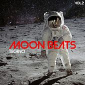 Moon Beats Techno, Vol. 2 by Various Artists