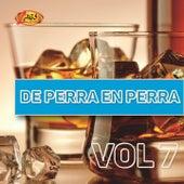 De Perra en Perra, Vol. 7 de Various Artists