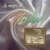 Lo mejor de Italia by Various Artists
