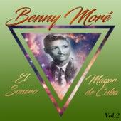 Benny Moré - El Sonero Mayor de Cuba, Vol. 2 de Beny More