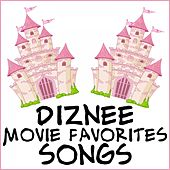 Diznee Movie Favorites Songs by Various Artists