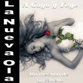 La Nueva Ola A Gogo y Yeye: Un Mechón de Tu Cabello by Various Artists
