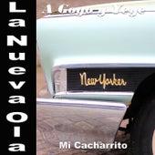 La Nueva Ola A Gogo Y Yeye: Mi Cacharrito de Various Artists