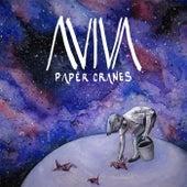 Paper Cranes von Aviva