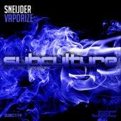 Vaporize by Sneijder