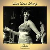 Ride! (All Tracks Remastered 2017) de Dee Dee Sharp