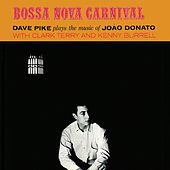 Bossa Nova Carnival (Remastered) de Dave Pike