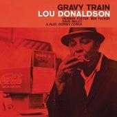 Gravy Train (Remastered) by Lou Donaldson