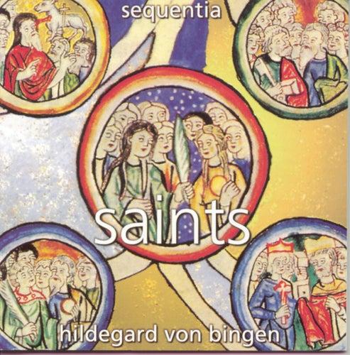 Saints by Hildegard von Bingen
