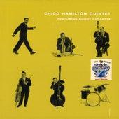 Chico Hamilton Quintet Featuring Buddy Collette by Chico Hamilton