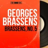 Brassens, no. 5 (Mono Version) de Georges Brassens