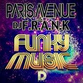 Funky Music von Paris Avenue