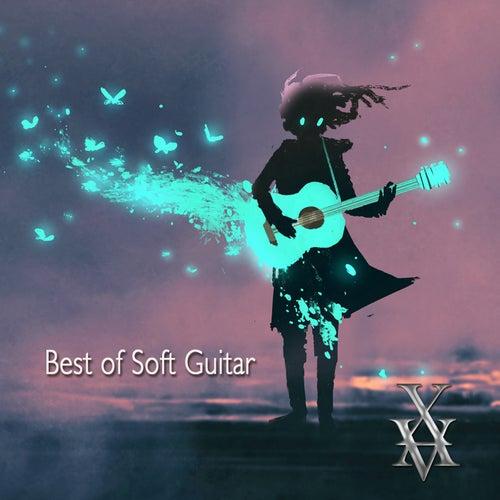 Best of Soft Guitar by Xavier Boscher