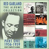 The Complete Recordings: 1956 - 1959 de Red Garland