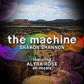 The Machine de Sharon Shannon