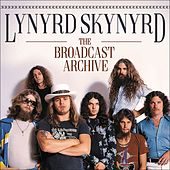 The Broadcast Archive (Live) di Lynyrd Skynyrd
