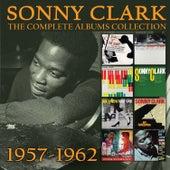 The Complete Albums Collection: 1957-1962 de Sonny Clark